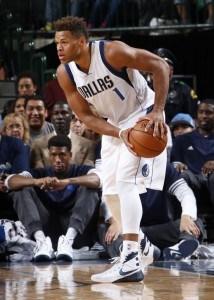 Justin Anderson, TNG Basketball