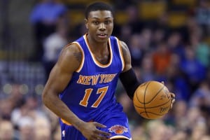 Cleanthony Early, TNG Basketball Big enough to win. Small enough to care.