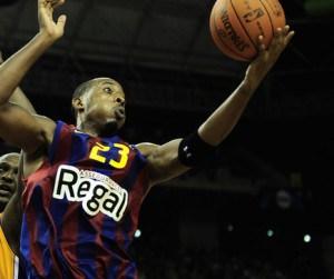 Terence Morris, TNG Basketball