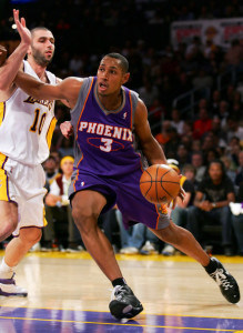 Boris Diaw, TNG Basketball