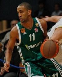 Drew Nicholas, TNG Basketball