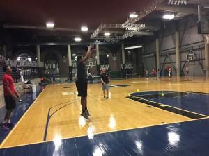 TNG Basketball