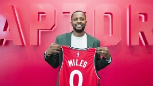 CJ Miles, TNG Basketball